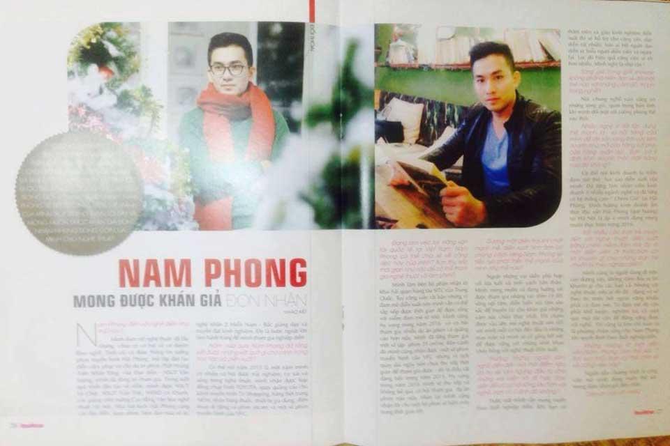 Nam Phong ngang 07