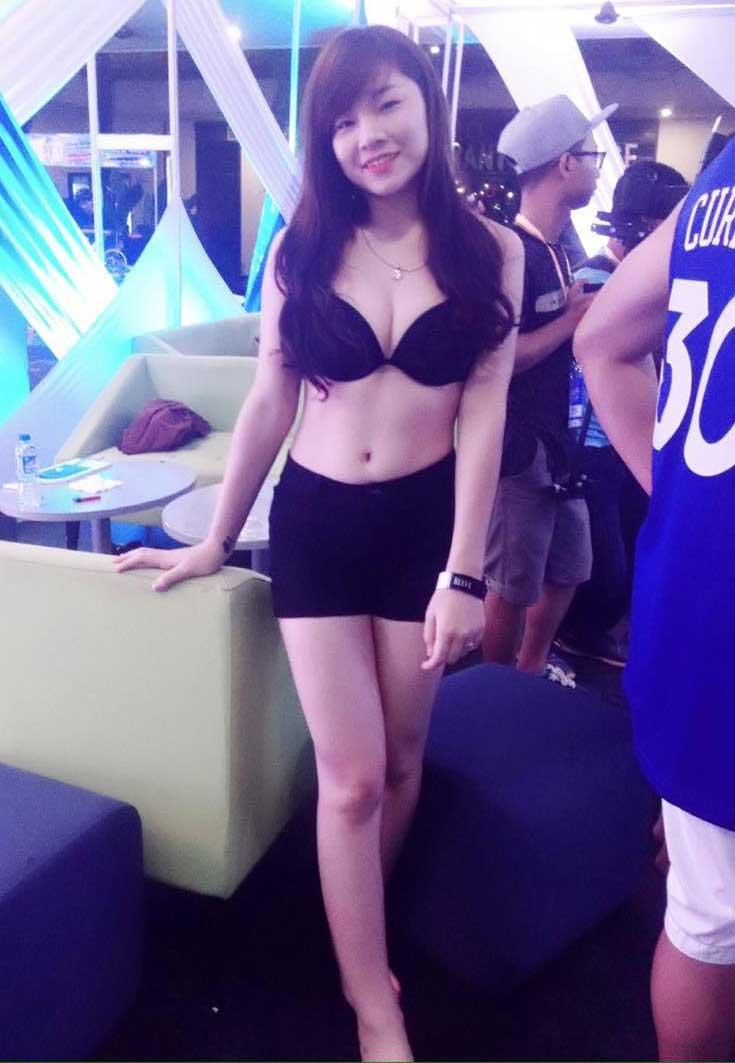 Như Ngọc Bikini 01